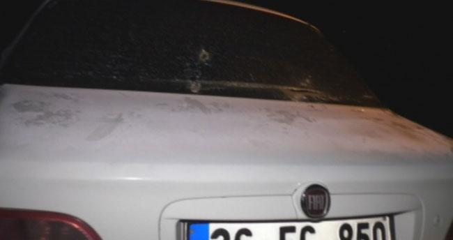 MHP Kars Merkez İlçe Başkanına silahlı saldırı