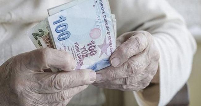 Emekliye en az 2 bin 498 TL! SSK, Bağ-Kur ve memur emeklileri Temmuz ayında zamlı maaş alacaklar