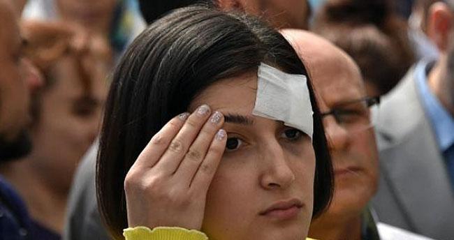 Konya'da hemşireyi darp eden şahıs için yakalama kararı çıkarıldı