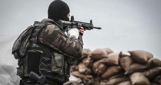 PKK'nın kırmızı listedeki elebaşılarından Soysüren etkisiz hale getirildi