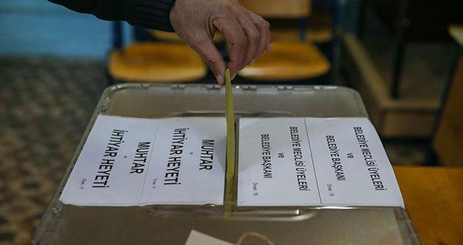 Büyükçekmece'de 'sahte seçmen' iddiaları inceleniyor