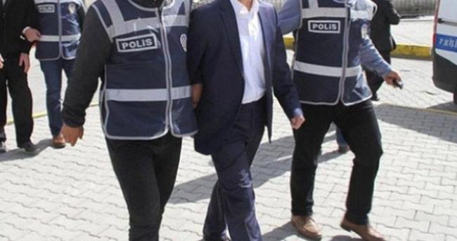 Konya merkezli 29 ilde 80 kişiye yakalama kararı!