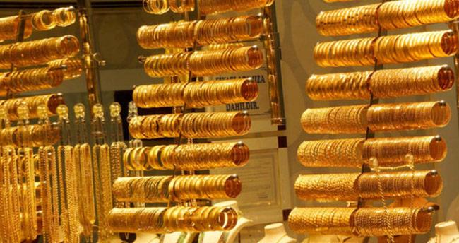 Altın fiyatı haftanın en yüksek düzeyine yakın!