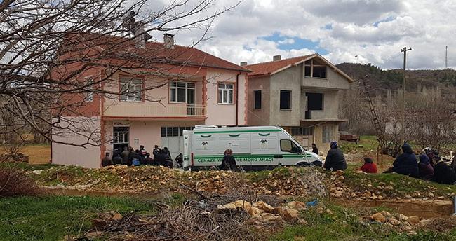 Konya'da sobadan çıkan gazdan zehirlenen çift öldü