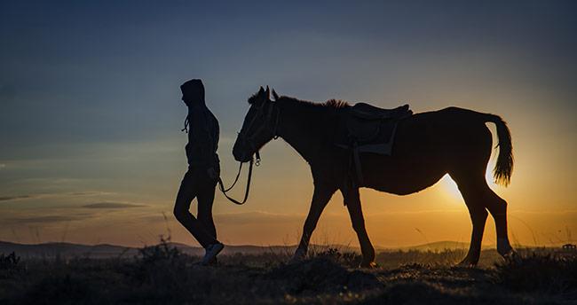 Kırım Tatarları'nın at sevgisi nesilden nesle aktarılıyor
