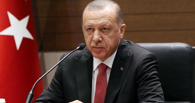Başkan Erdoğan'dan teşkilata sert uyarı