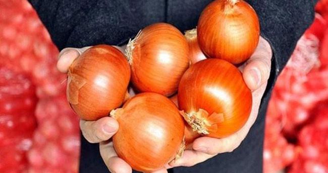 """""""Soğan fiyatının nisan sonunda 1-1,5 lira olması bekleniyor"""""""