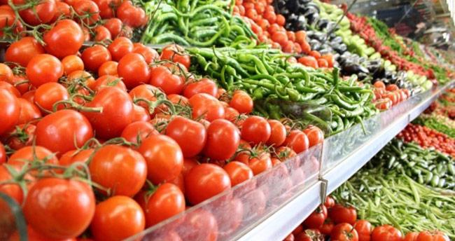 Sebze meyve fiyatları yine el yakıyor!