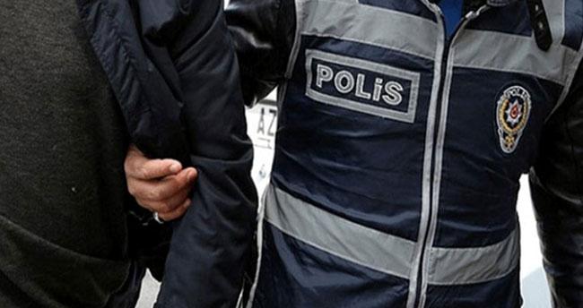 Konya'da aranıyordu Kahramanmaraş'ta yakalandı