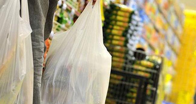Bakanlık açıkladı! Plastik poşet kullanımı yüzde 75 azaldı