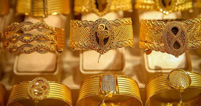 Altının gram fiyatı haftaya yükselişle başladı