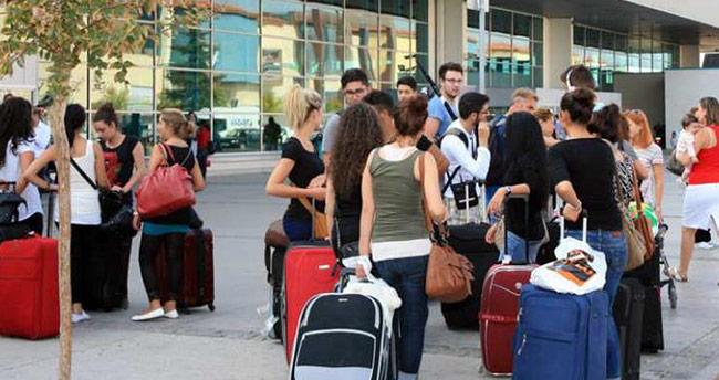 Turizmcilerden 9 günlük tatil çağrısı