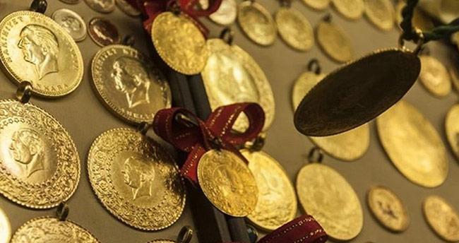 Altın fiyatları yükselişe devam ediyor…
