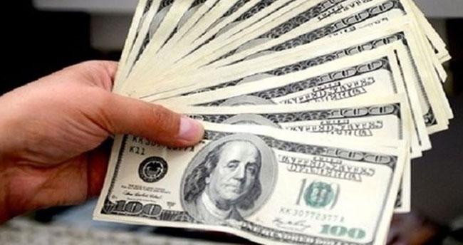 Dolar mazbata öncesi düştü