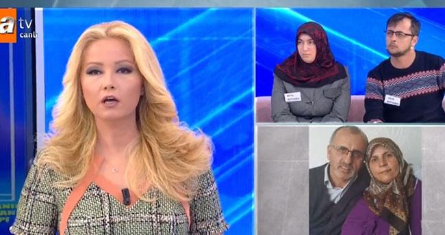 Konya'da öldürülen Necla ve Metin Büyükşen çiftinin katili kim?