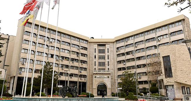 Konya Büyükşehir'e en itibarlı yerel yönetim ödülü