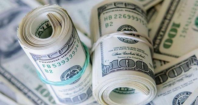 Dolarda son durum! 18 Nisan Dolar fiyatları