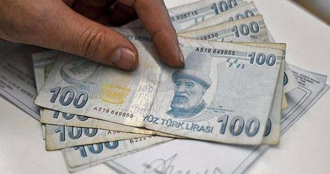 Emekliye en az 2 bin 20 lira