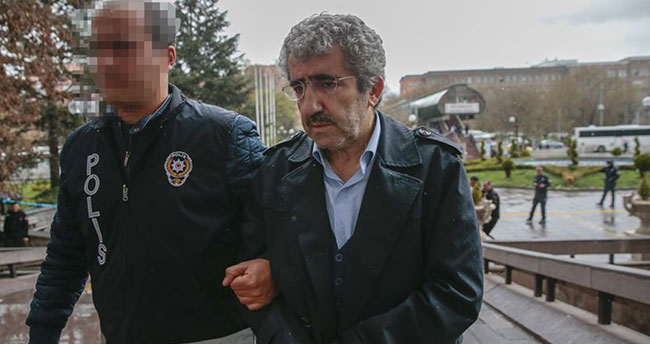 Ali Demir adli kontrol şartıyla serbest bırakıldı