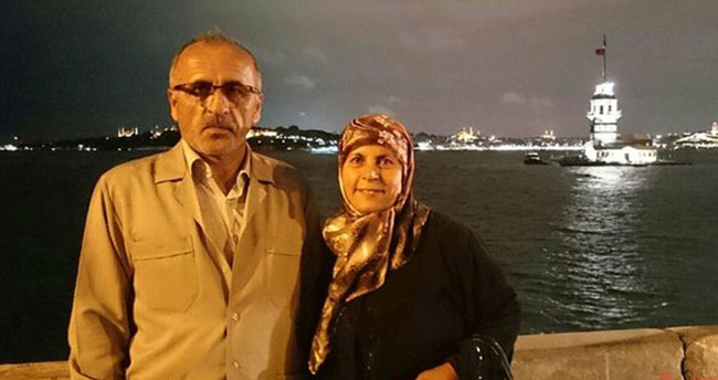 Konya'da öldürülen Necla- Metin Büyükşen cinayetinde son gelişmeler
