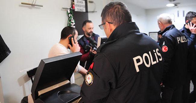 Emniyet ve Jandarma takibe aldı… 1360 internet sitesi erişime engellendi