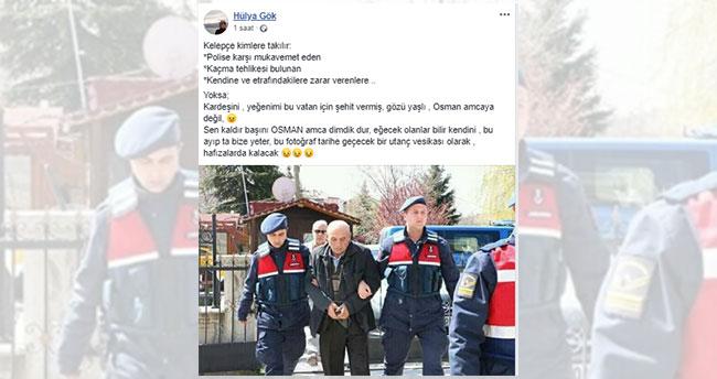 Konyalı avukat Kılıçdaroğlu'na yumruk atan saldırgana sahip çıktı