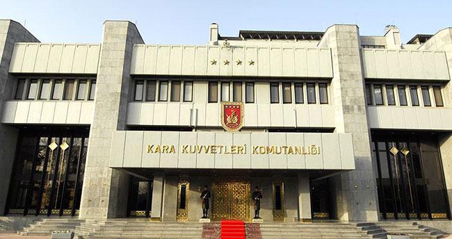 Başkentte FETÖ soruşturması: 50 astsubaya gözaltı kararı