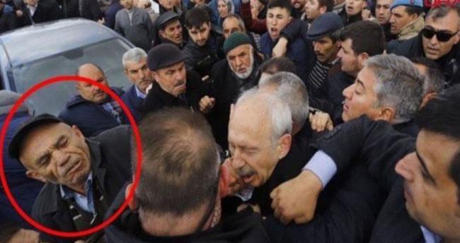 Kılıçdaroğlu'na yumruk atan saldırgan AK Parti'den ihraç ediliyor