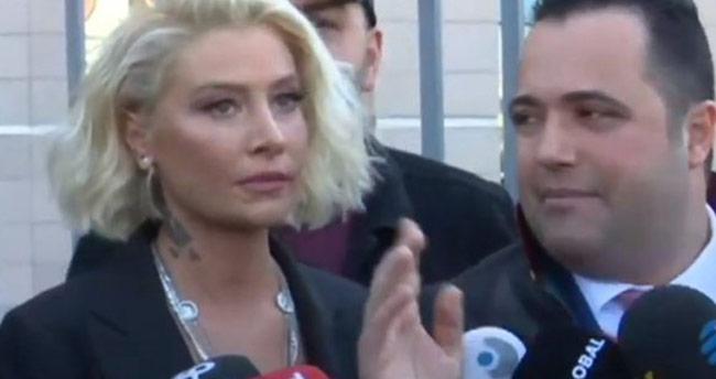Mahkeme kararının ardından Sıla'dan açıklama