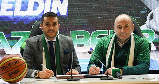 Aziz Bekir Konyaspor'da!
