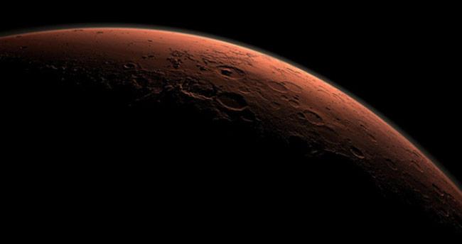 Mars'ta ilk kez deprem kaydedildi!