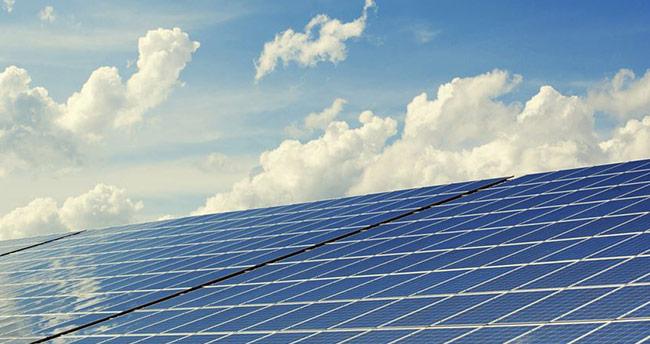 Konya'daki güneş santrali elektrik üretimine başlayacak