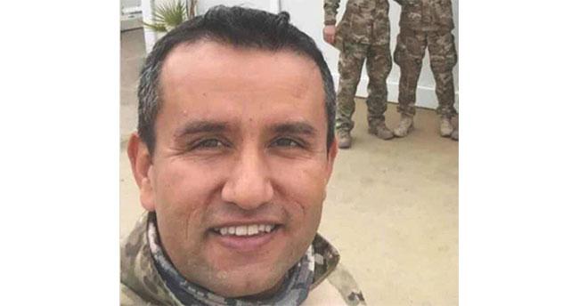İzmir'de SAT eğitimindeki kazada şehit olan asker Konya'da toprağa verilecek