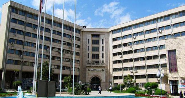 Konya Büyükşehir Belediyesi'nde yeni görevlendirmeler