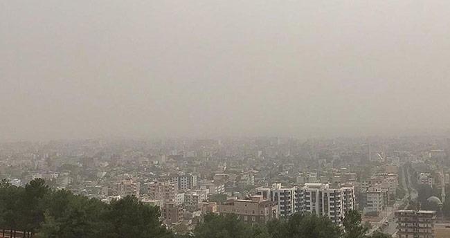 Meteorolojiden Konya'ya toz taşınımı ve sağanak uyarısı