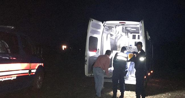 Konya'da bulunan kadın cesediyle ilgili soruşturma sürüyor