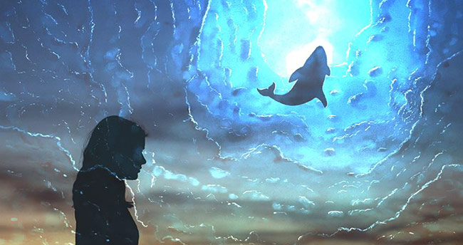Sanal ortamdaki büyük tehlike: 'Mavi Balina'