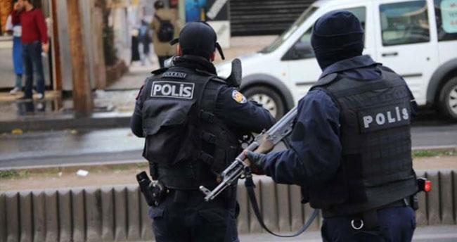 Konya'da kimlik sorduğu polislerin şiddetine maruz kalan vatandaşa manevi tazminat