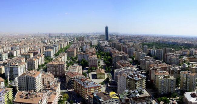 Konya'nın ihracatı arttı ithalatı azaldı