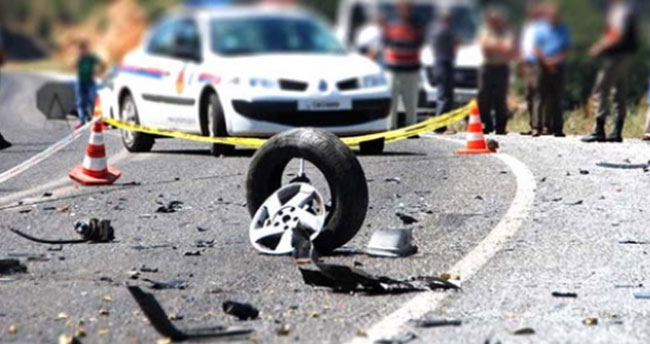 Trafik kazası yapanlar dikkat! Kaza yapan değer parası alır!