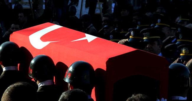 PKK'lı teröristler saldırdı: 1 şehit 3 yaralı!