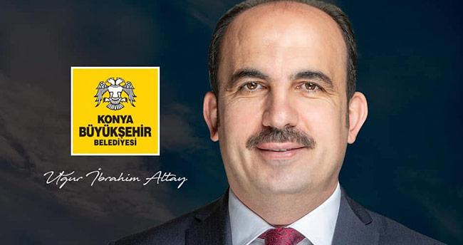 Konya Büyükşehir Belediyesi'nden iftar kararı!