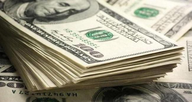 Dolar'da yükseliş sürüyor! İşte ilk rakamlar…