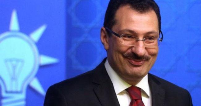 AK Parti'li Ali İhsan Yavuz'dan YSK kararına ilişkin açıklama: 'Raydan çıkan bir şey vardı'