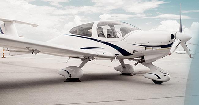 Selçuk Üniversitesi'ne tek motorlu eğitim uçağı alınacak