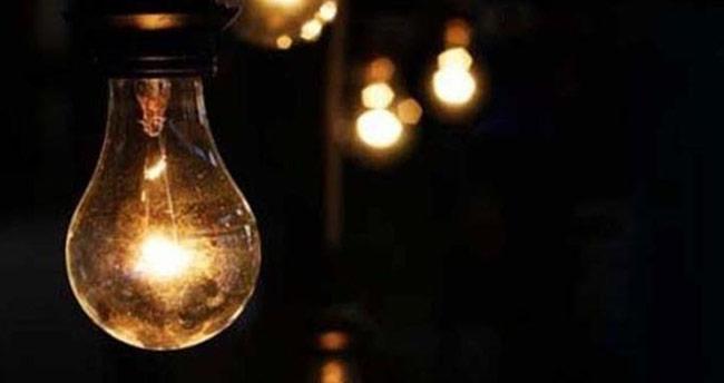 Konya'da elektrik kesintisi! İşte o bölgeler