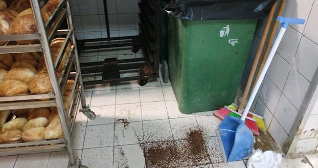Meram'da 23 iş yerine ceza kesildi