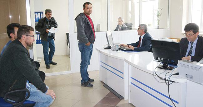 Beyşehir Belediyesinin emlak vergisi uyarısı