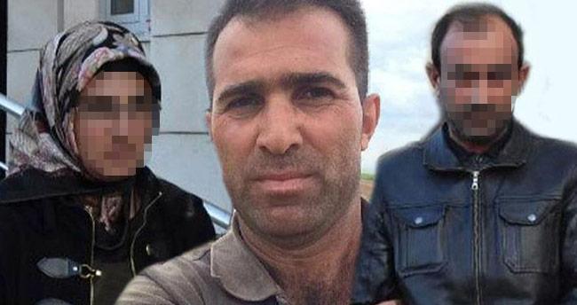 Konya'daki cinayette kızın babasından şaşırtıcı ifade!