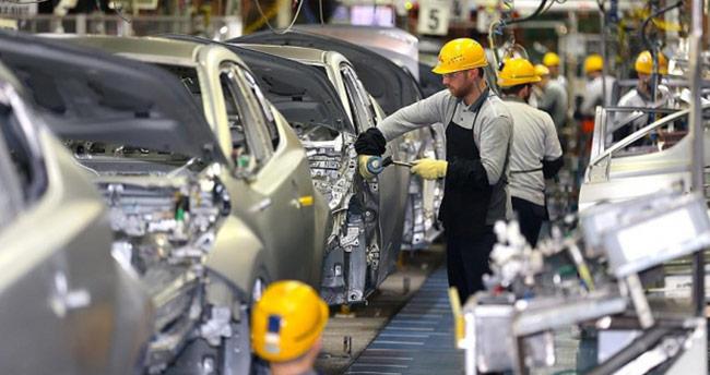 5 ilde 6 özel endüstri bölgesi kurulacak
